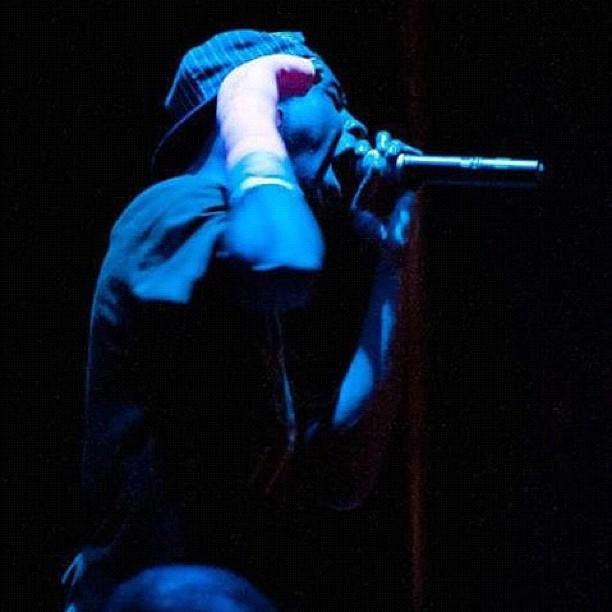 Tyler in Miami